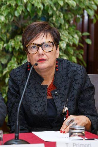 Tiziana Primori, amministratore Delegato FICO (Schicchi)