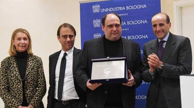 Premio Mascagni, Meccanica Vecchiatti vince l'edizione 2016 (Schicchi)