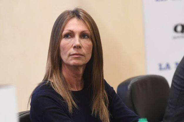 Laura Milani, direttrice dello Iaad (Schicchi)