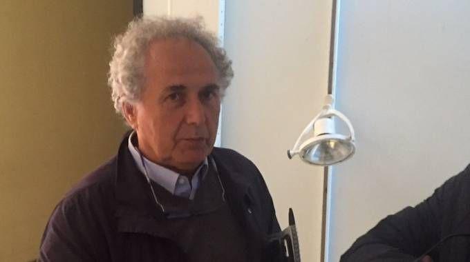 Roberto Sudati, 61 anni, manager della Osio Parking