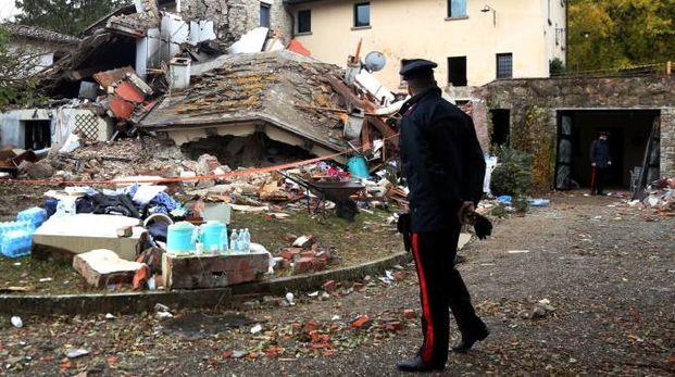 Esplosione a Bagno a Ripoli, la zia: \