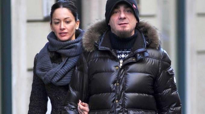 "J-Ax sarà papà, la moglie Elaina Coker è ""in dolce attesa"" image"