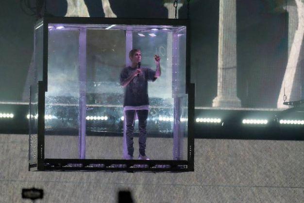 Il 19 e il 20 novembre: ecco le date degli unici concerti italiani del tour mondiale della popstar canadese Justin Bieber (Foto Schicchi)