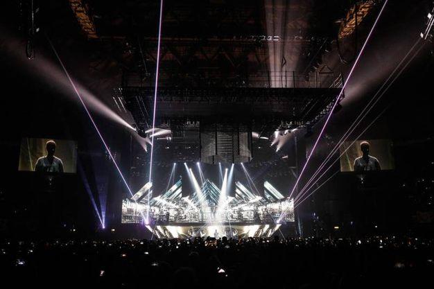 Il 19 e il 20 novembre sono in programma gli unici concerti italiani del tour mondiale della popstar canadese Justin Bieber (Foto Schicchi)