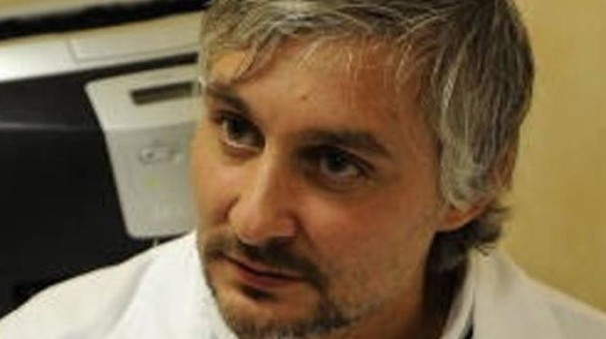Lo psichiatra Federico Tonioni