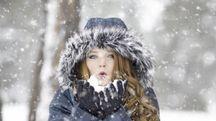 Il freddo agisce sul nostro corpo con notevoli benefici - foto Langli/Pixabay