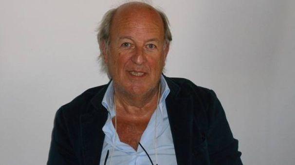 L'ex assessore e ora candidato sindaco Marco Chiari