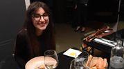 Teresa Pasquini, studentessa di Economia