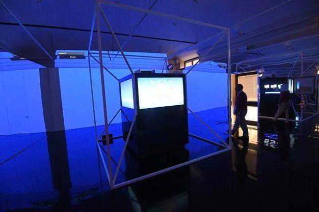 Dalì Experience, una mostra 4.0 (foto Schicchi)