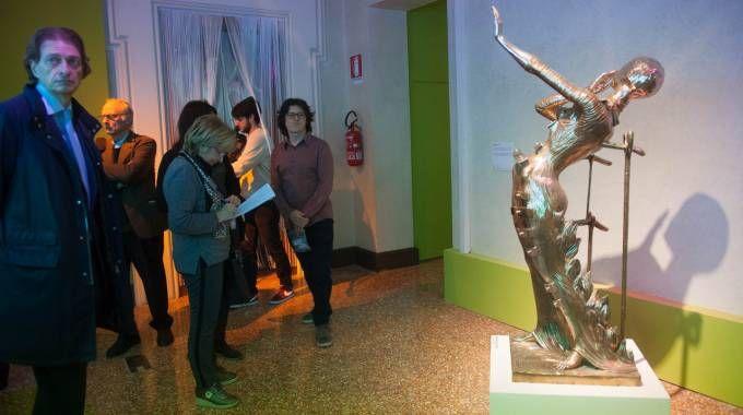 """La mostra """"Dalì Experience"""" è un'immersione interattiva nei sogni surrealisti (Schicchi)"""