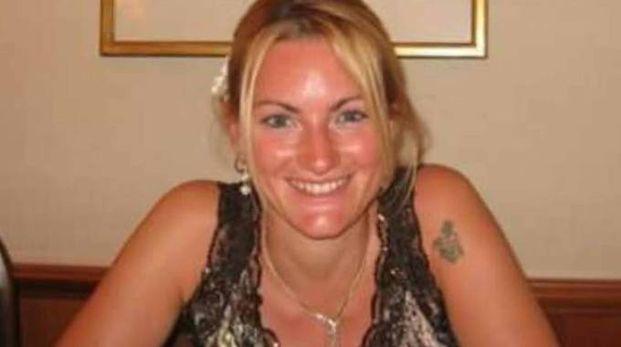 Stefania Fendoni, 40 anni, vittima dell'incidente