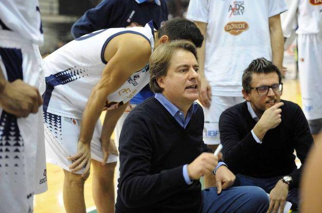Tony Trullo (foto Businesspress)