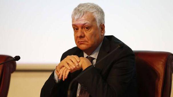 Il titolare del dicastero dell'ambiente Gianluca Galletti
