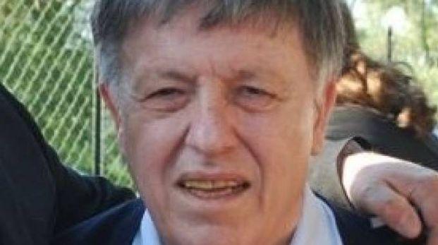 Egiziano Maestrelli, ex presidente della Lucchese
