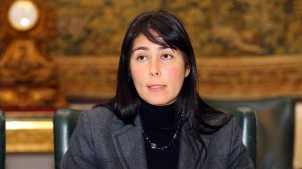 L'assessore Annalisa Felletti (foto Businesspress)