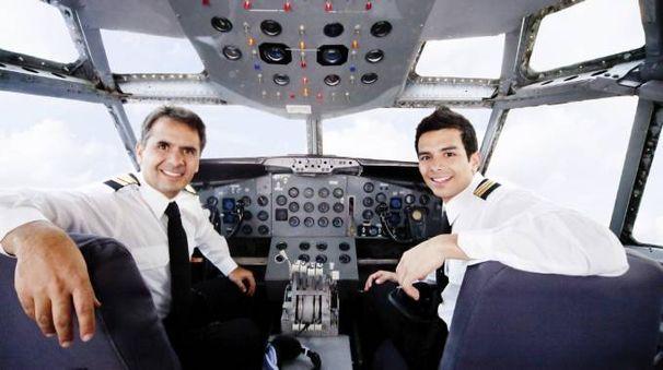 Air Vergiate organizza corsi di formazione per aspiranti piloti