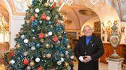 Addio a Don Antonio Polese, il boss delle cerimonie (Olycom)