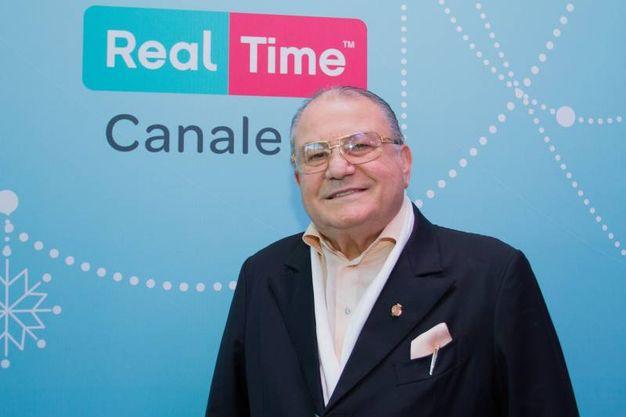 Addio a Don Antonio Polese, il boss delle cerimonie (Newpress)