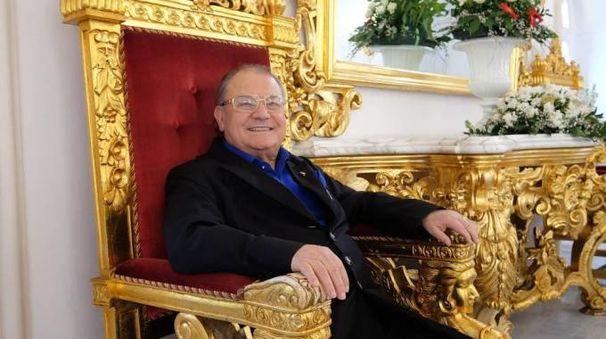 Antonio Polese, il boss delle cerimonie (Ansa)