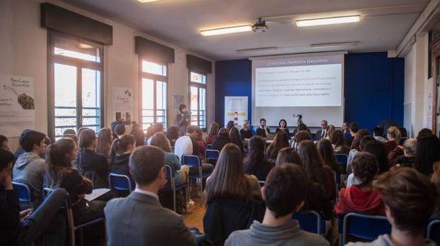 Bologna, Open Day al liceo Malpighi  sabato 3 e domenica 4 dicembre (Schicchi)