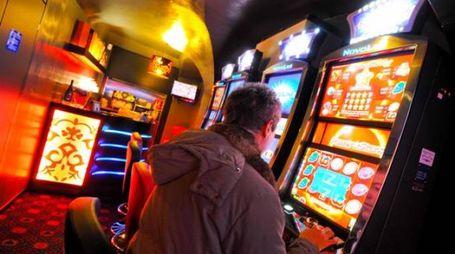 Gioco d'azzardo (foto repertorio)