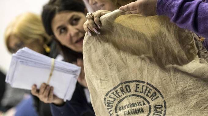 Referendum, i voti degli italiani all'estero