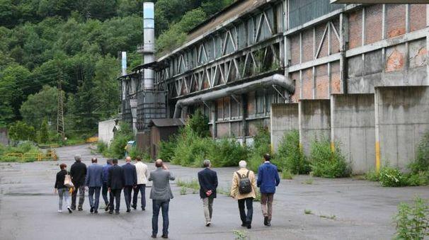 Paura inquinamento in Valle Camonica