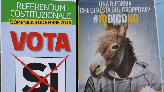 Referendum costituzionale, oggi si vota