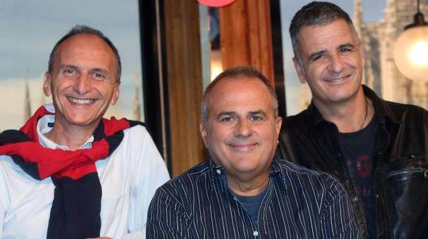 La Gialappa's band