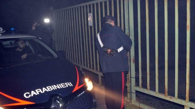 Sul caso stanno indagando i carabinieri