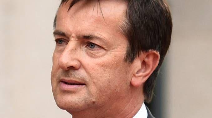 Giorgio Gori, sindaco di Bergamo