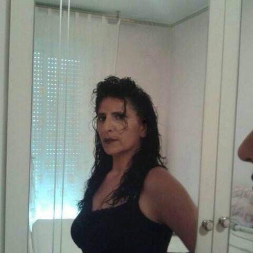 Gabriella Fabbiano (Newpresse)