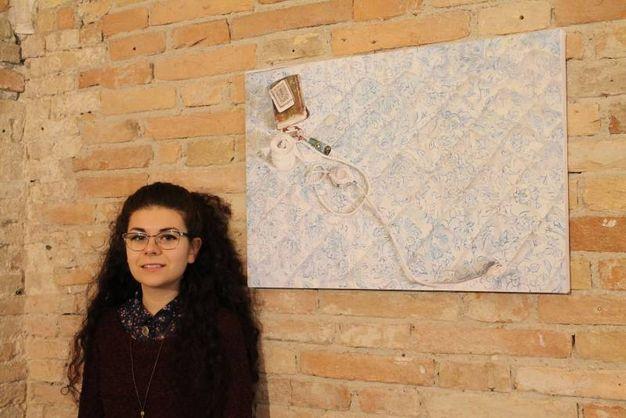 mostra accademia Rumore Bianco (foto Nigrisoli)