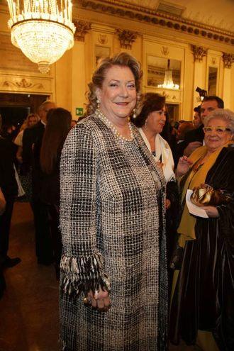Diana Bracco (Olycom)