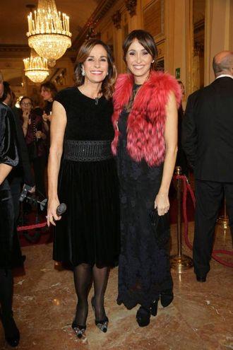 Cristina e Benedetta Parodi (Olycom)