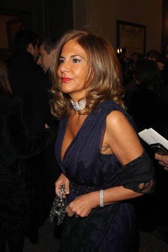 Emma Marcegaglia (Olycom)