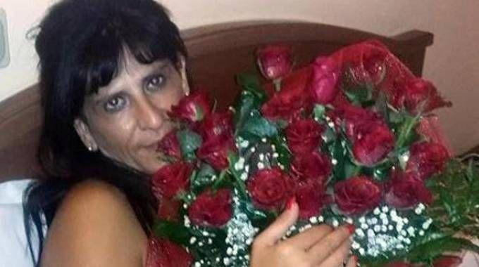 Gabriella Fabbiano,  la donna uccisa a Cernusco sul Naviglio (Ansa)