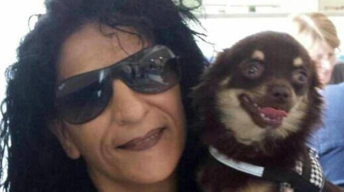Gabriella Fabbiano, 43 anni, è stata uccisa con un colpo  di pistola
