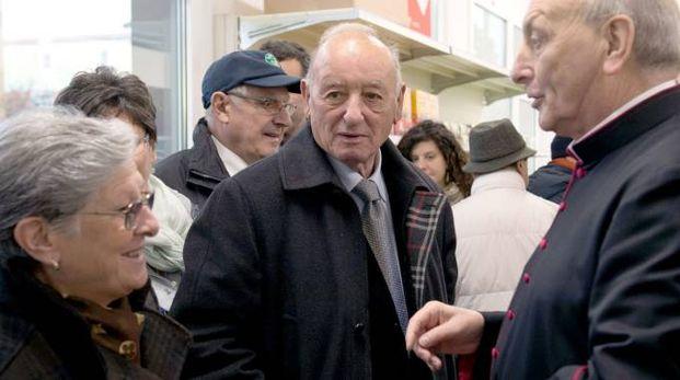 Il sindaco Pier Mauro Pioli ha approvato la delibera per i contributi