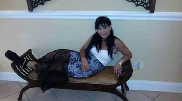 VITTIMA Gabriella Fabbiano è stata trovata morta lunedì scorso