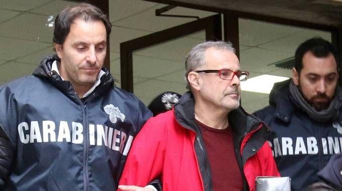 L'arresto dell'anestesista Leonardo Cazzaniga