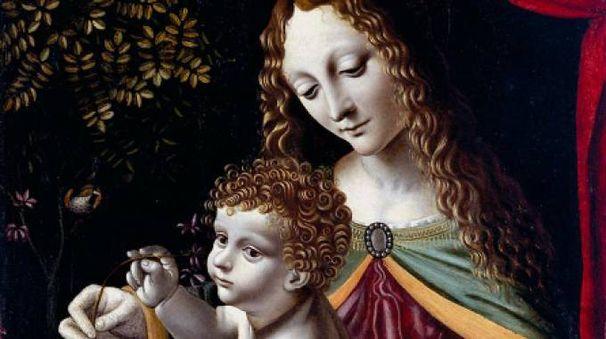 La Madonna Crivelli