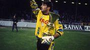 Qui stringe in mano la Coppa Italia (Alive)