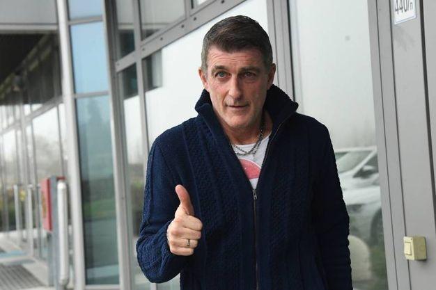 Pagliuca è il coordinatore dei portieri della Primavera rossoblù (fotoSchicchi)