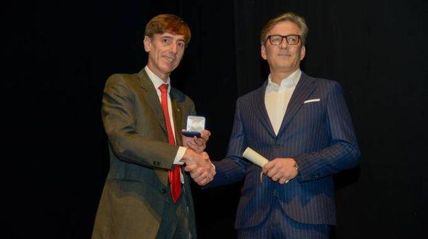 Premio per l'azienda Toninelli