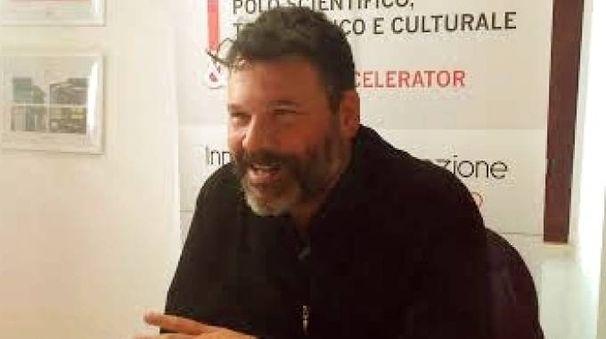 Luca Scali