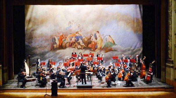Un concerto di Capodanno (Archivio)