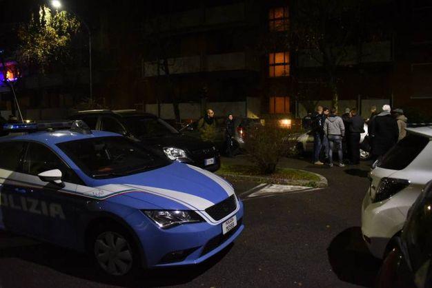 Omicidio a Bergamo