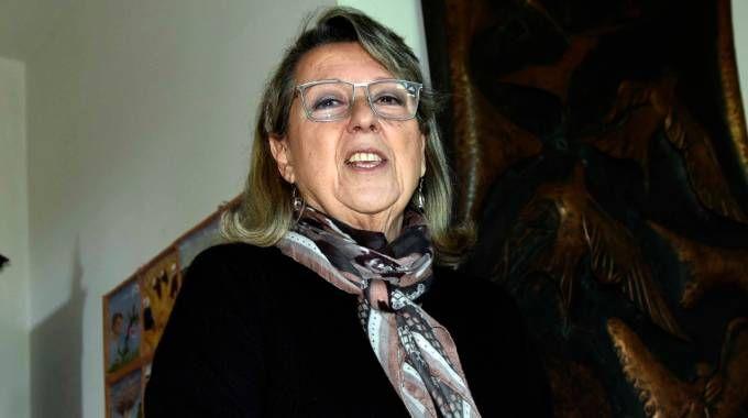 Raffaela Pareschi (foto Businesspress)