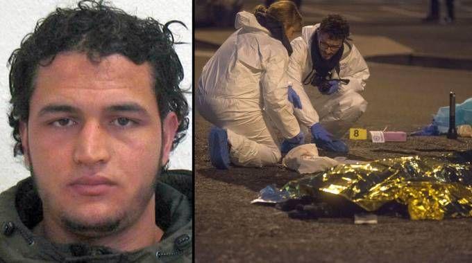 Sesto, ucciso il terrorista del mercatino di Berlino